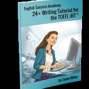 online TOEFL iBT preparation