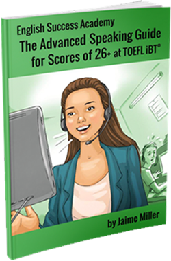 Is my TOEFL ibt score going to be badly affected?