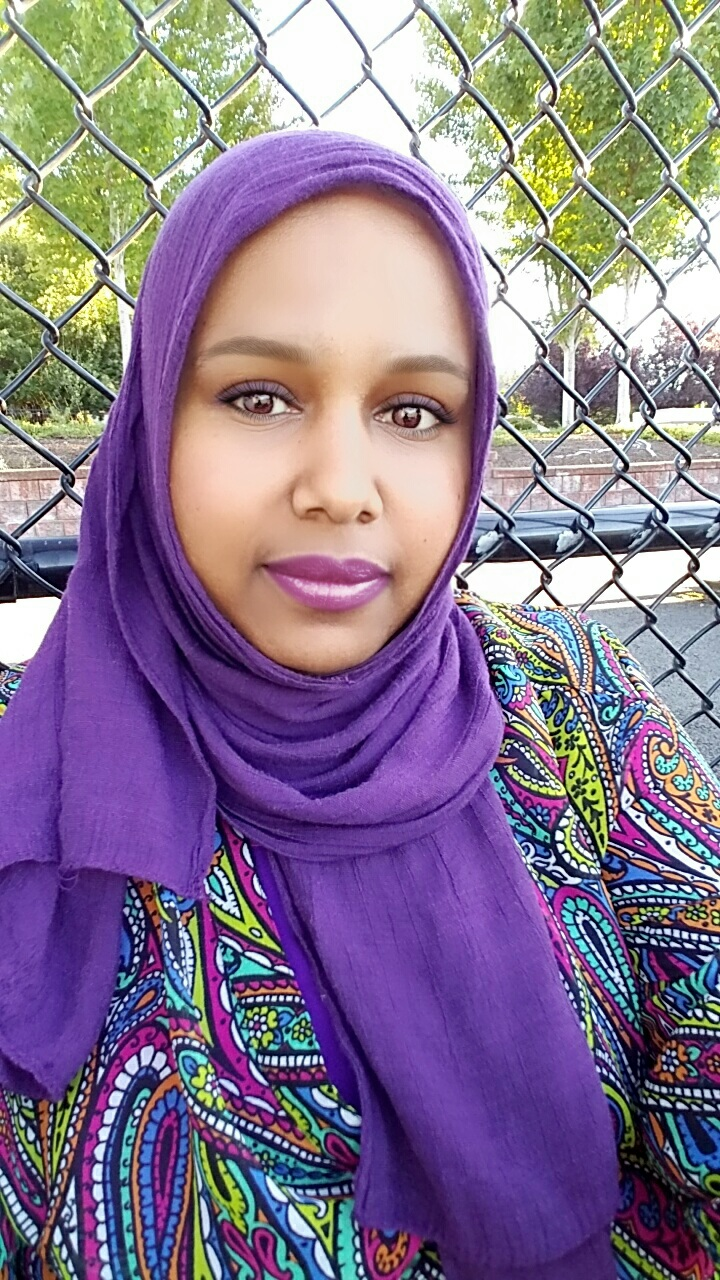 TOEFL Lessons: Marwa's success story